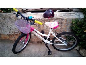 Bicicletta bambina 20''