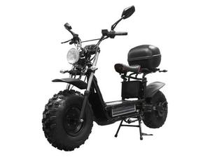 Bicicletta elettrica MOTOR BIKE DAYMAK mod. Beast Basic