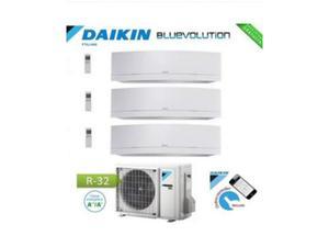 Condizionatore Daikin trial