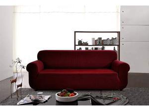 Copridivano due posti con braccioli genius posot class - Copricuscini divano bassetti ...