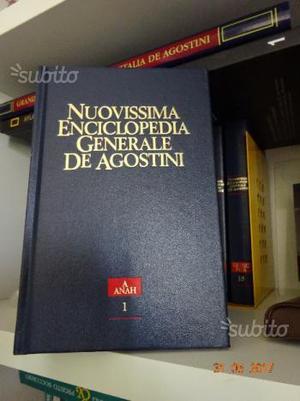 Enciclopedia De Agostini