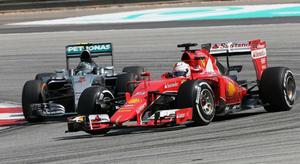 F1 Gran premio di Monza vendo 4 pass paddock