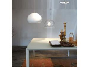 FLY small led,lampada a sospensione design KARTELL