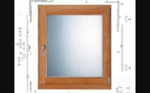 Davanzale marmo bianco lasa bergamo posot class - Davanzale finestra interno ...