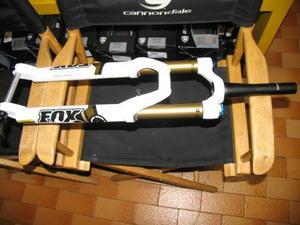 Forcella mtb fox kashiba  mm 130 mm tapered