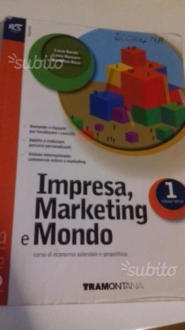 Impresa, marketing e mondo