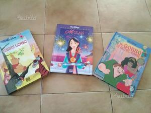 Libri Walt Disney originali
