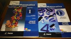Libri usati matematica e geometria