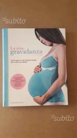 "Libro ""La mia gravidanza"""