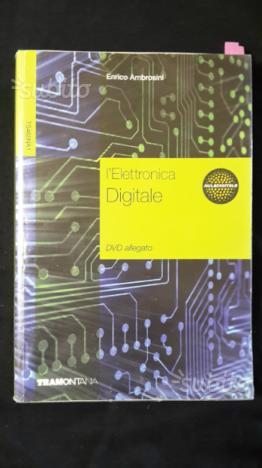 Libro L'elettronica digitale