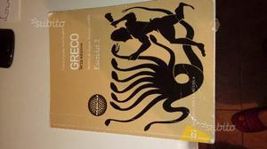 Libro greco