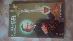 """Libro su """"San Gaspere"""""""