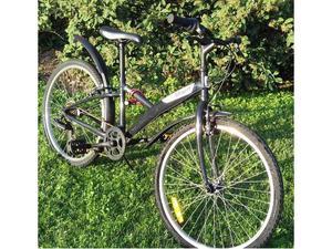 "Mountain Bike Bicicletta 24"""" per bambino"