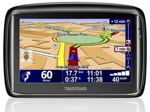 NAVIGATORE satellitare GPS TomTom