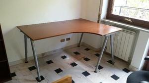 Cassettiera Ufficio Ikea Galant : Scrivania angolare galant ikea euro posot class