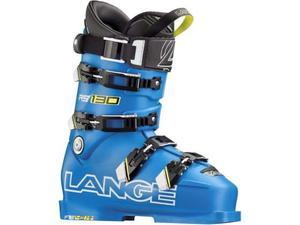 Scarponi da sci Lange top level, listino 538 euro