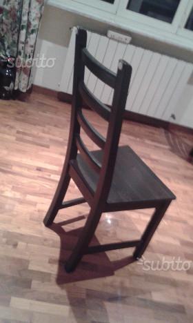 Sedie In Legno Arte Povera.Mobile Legno Cassapanca Porta Tv Arte Povera Posot Class