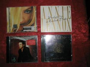 5 greatest hits r.lennox