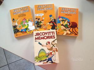 Cofanetto Jacovitti memories