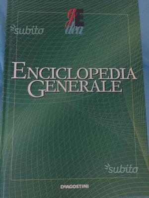 Enciclopedia generale DeAgostini