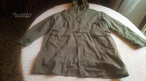 Giacca giaccone parka USA  originale US Army