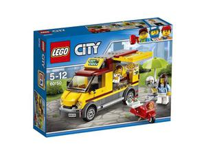 Lego  City - Great Vehicles Furgone delle Pizze