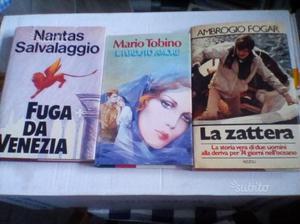 Libri Vari Autori Vari 3 pezzi 1 euro