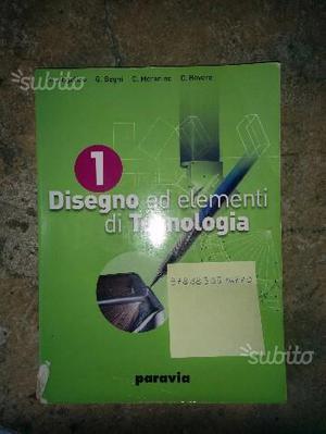 Libri scolastici di tecnologia