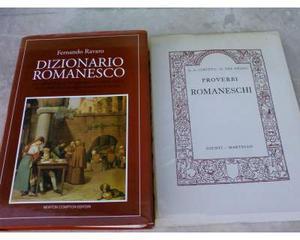 Libri su Roma