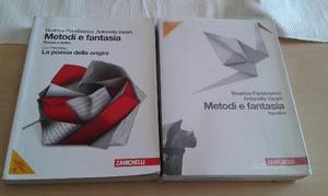Metodi e fantasia (narrativa e poesia)- Zanichelli