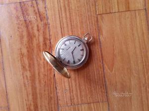 Orologio Bulova Vintage Da Taschino
