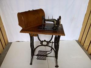 Macchina da cucire singer d comune nascosto posot class - Tavolo macchina da cucire ...
