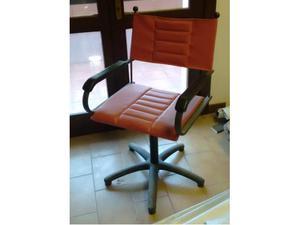 2 sedie per ufficio girevoli modello nominell ikea posot class - Sedie girevoli da ufficio ...