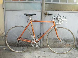Bici da corsa vintage eroica Boeris