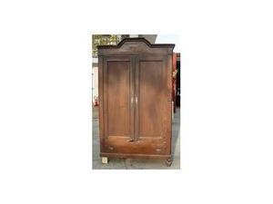 """Cerco: Vecchio armadio in legno fine""""800 ad un anta,massimo"""