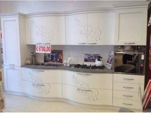 Cucina spar modello bilbao elettrodomestici | Posot Class