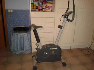 Cyclette bodyline