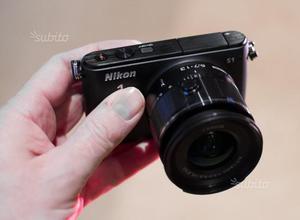 Fotocamera Mirrorless Nikon S1