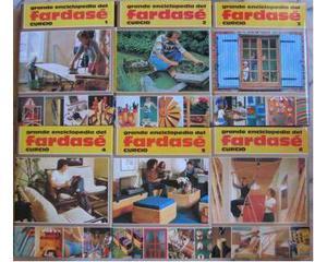 Grande Enciclopedia del Fardase' Curcio editore - 6 volumi