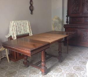 Mobili appartamento posot class for Regalo mobili antichi