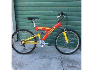 Mountain Bike Bianchi 24