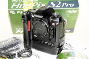 Nikon Fuji S2pro REGALO  Nikon