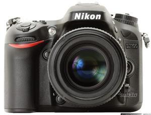 Nikon d nital + battery grip