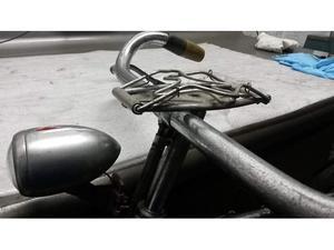 Portagiornali bici d'epoca Taurus Umberto Dei Bianchi ecc