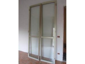 Finestre e porte esterne porte cagliari posot class - Finestre esterne in alluminio ...