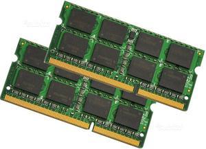 RAM 2 X 2GB DDRmhz pc3 Sony asus