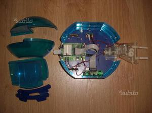 Robot programmabile genuino arduino elettronica
