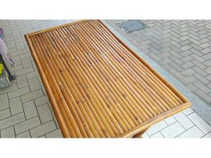 Scivolo e tavolino da esterno posot class for Scivolo in ferro usato