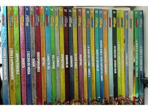 Ultimate spiderman - collezione completa 30 vol