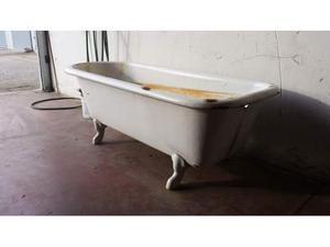 Vasca ghisa posot class - Vasca da bagno in ghisa ...